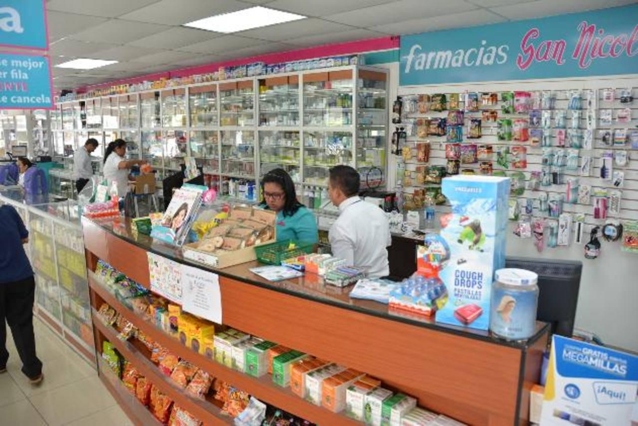Todos los productos de la cadena participan en la promoción. Foto EDH / Xenia Zepeda