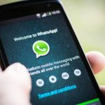 4 pasos para llamar por WhatsApp