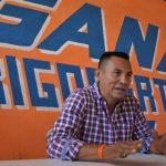 Miguel Ángel Jaimes dice estar preparado para gobernar la alcaldía de Usulután