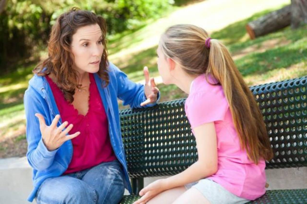 9 cosas que nunca debes decir en una pelea con tu hijo