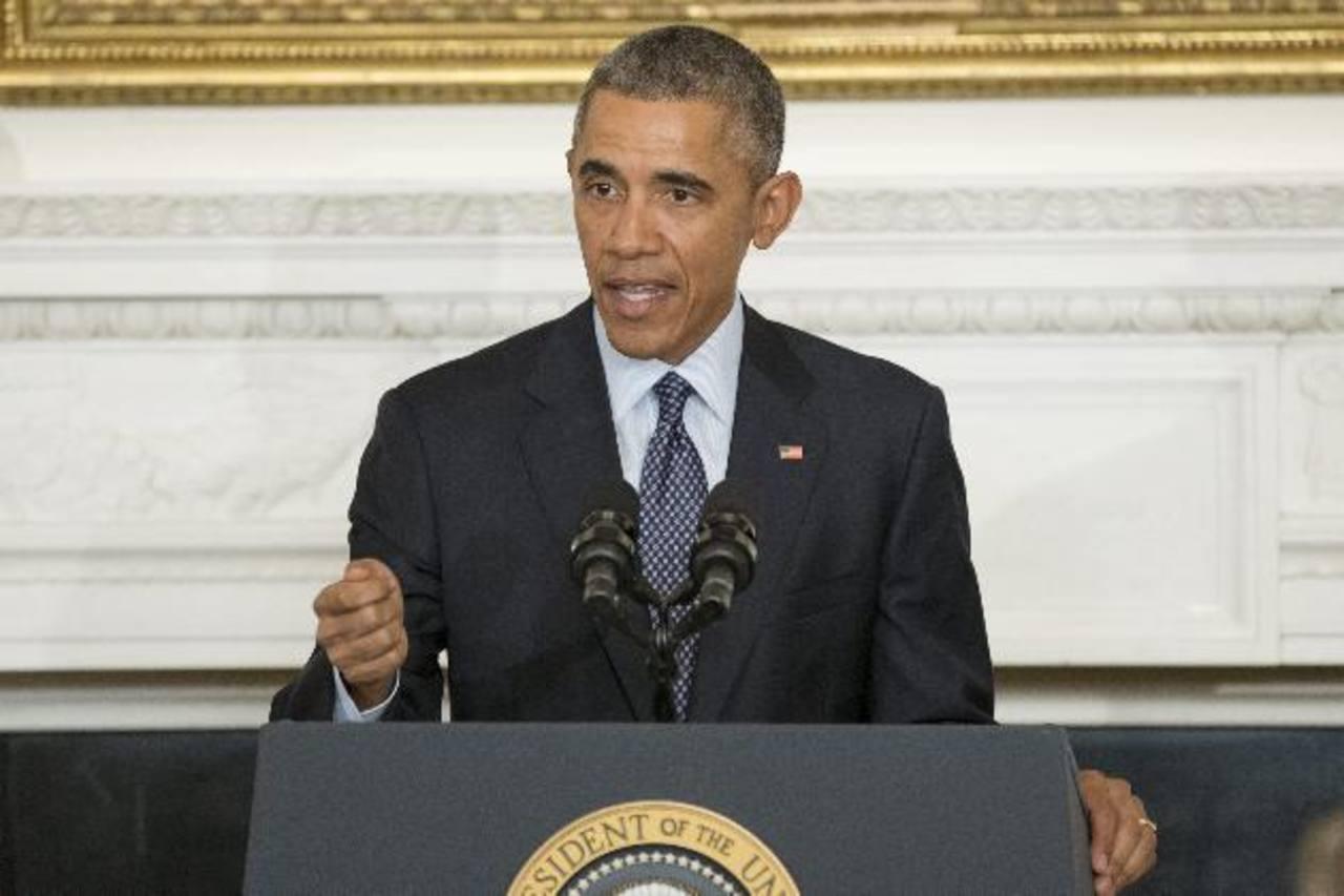 EE.UU.: Vence el plazo para responder a demanda inmigratoria