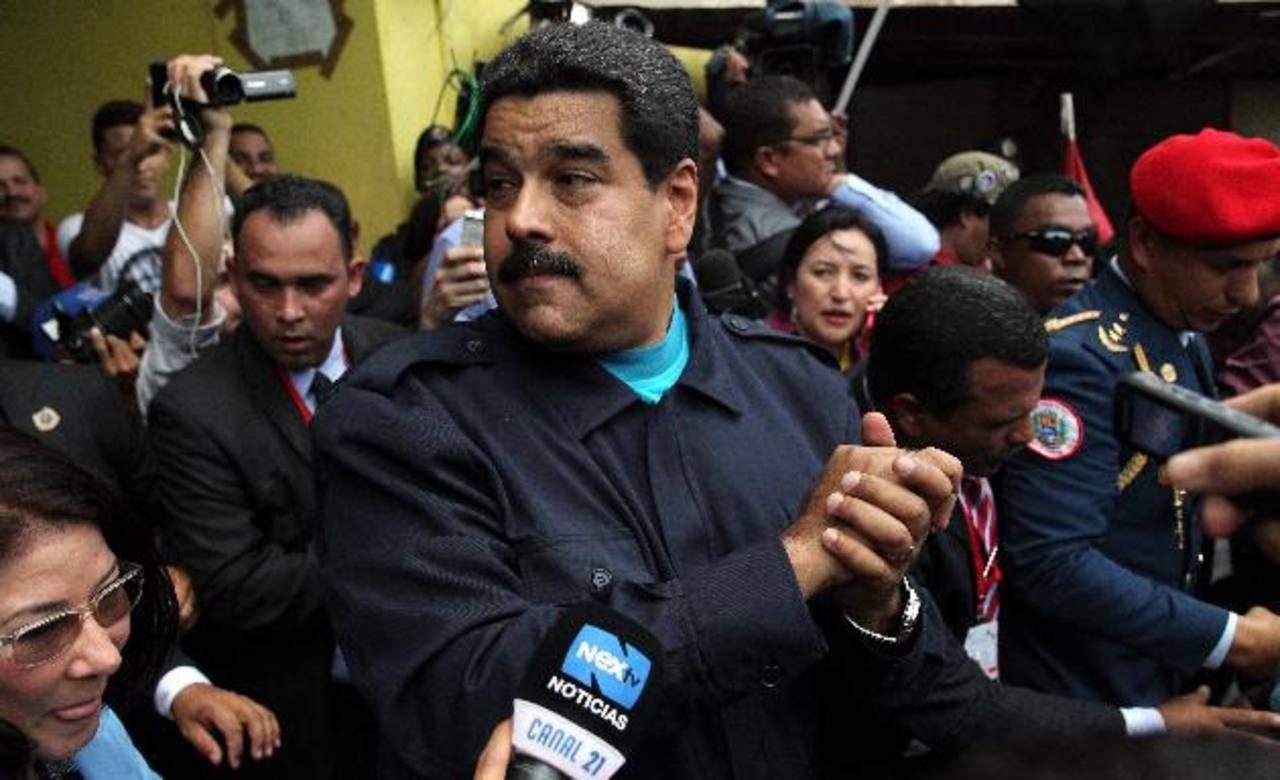España convoca embajador venezolano tras críticas de Maduro