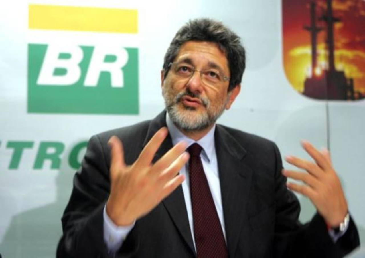 Sergio Gabrielli, expresidente de la estatal Petrobras.
