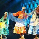 Ballet Folklórico Nacional se presentará en Festival de danza en Francia