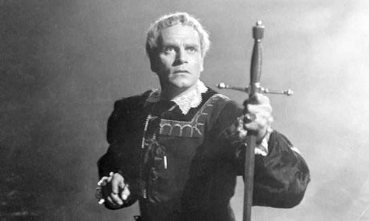 Hamlet, apasionado, saluda a El Salvador: ¡feliz cumpleaños, William Shakespeare!