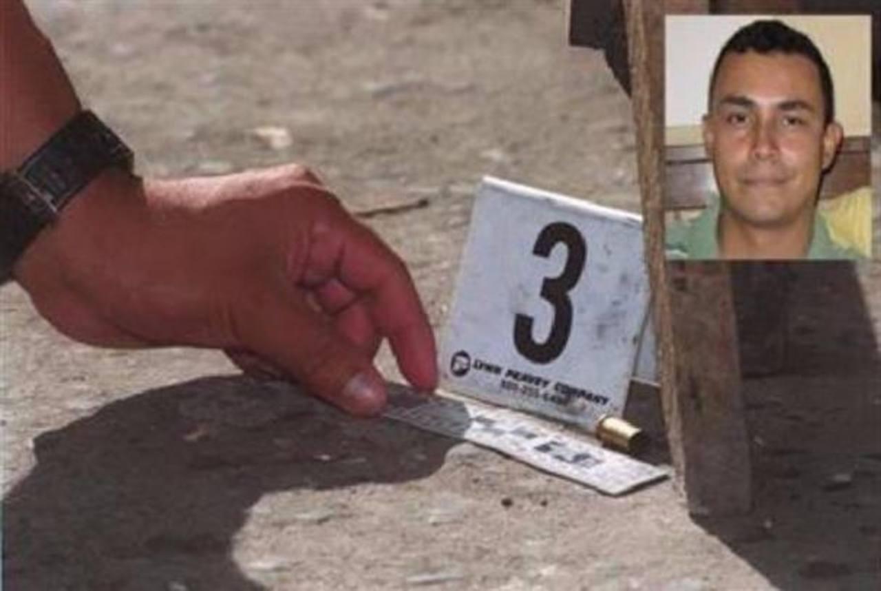 Capturan a 2 sospechosos de matar a fiscal usuluteco