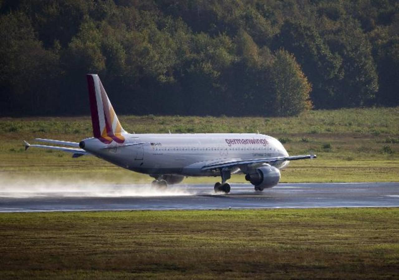 Se estrella avión en Francia con más de 144 tripulantes: no hay sobrevivientes