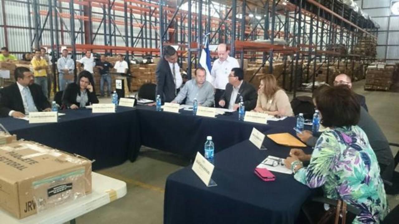 ARENA se perfila para agenciarse el diputado 11 por San Salvador