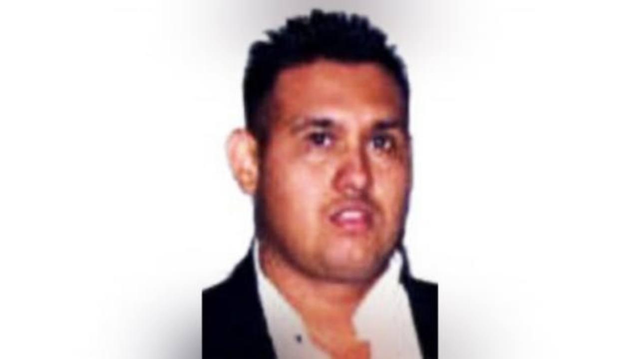 Omar Treviño Morales, alias el Z-42, fue detenido por las autoridades en el municipio de Garza García, estado de Nuevo León. foto edh / EFE