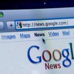 Google se plantea reformar Google News en beneficio de los medios digitales