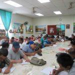 Los cursos son impartidos sin costo. Foto edh / Cortesía.