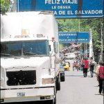 Guatemala y Honduras firman Unión aduanera e invitan a El Salvador