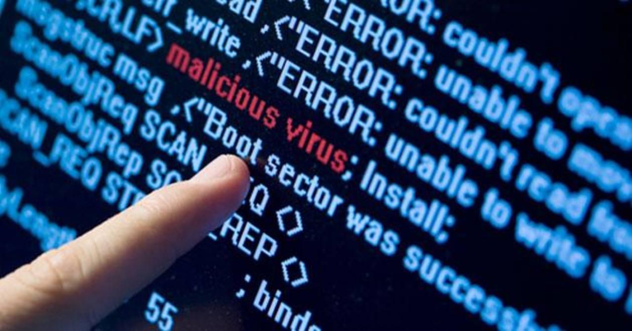Advierten sobre virus en correos falsos del Ministerio de Hacienda