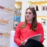 Marcela de López, gerente de país de la Librería.