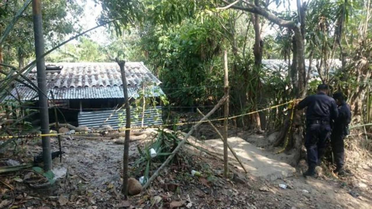 Una menor muerta y varios lesionados en ataque con granada, en Cuscatlán.