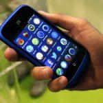 Latinia provee servicios de tecnología para notificaciones bancarias. Foto EDH/ Archivo