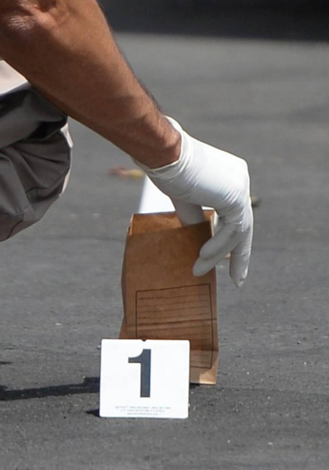 Tres salvadoreños y un guatemalteco fueron hallados muertos ayer en Guatemala.