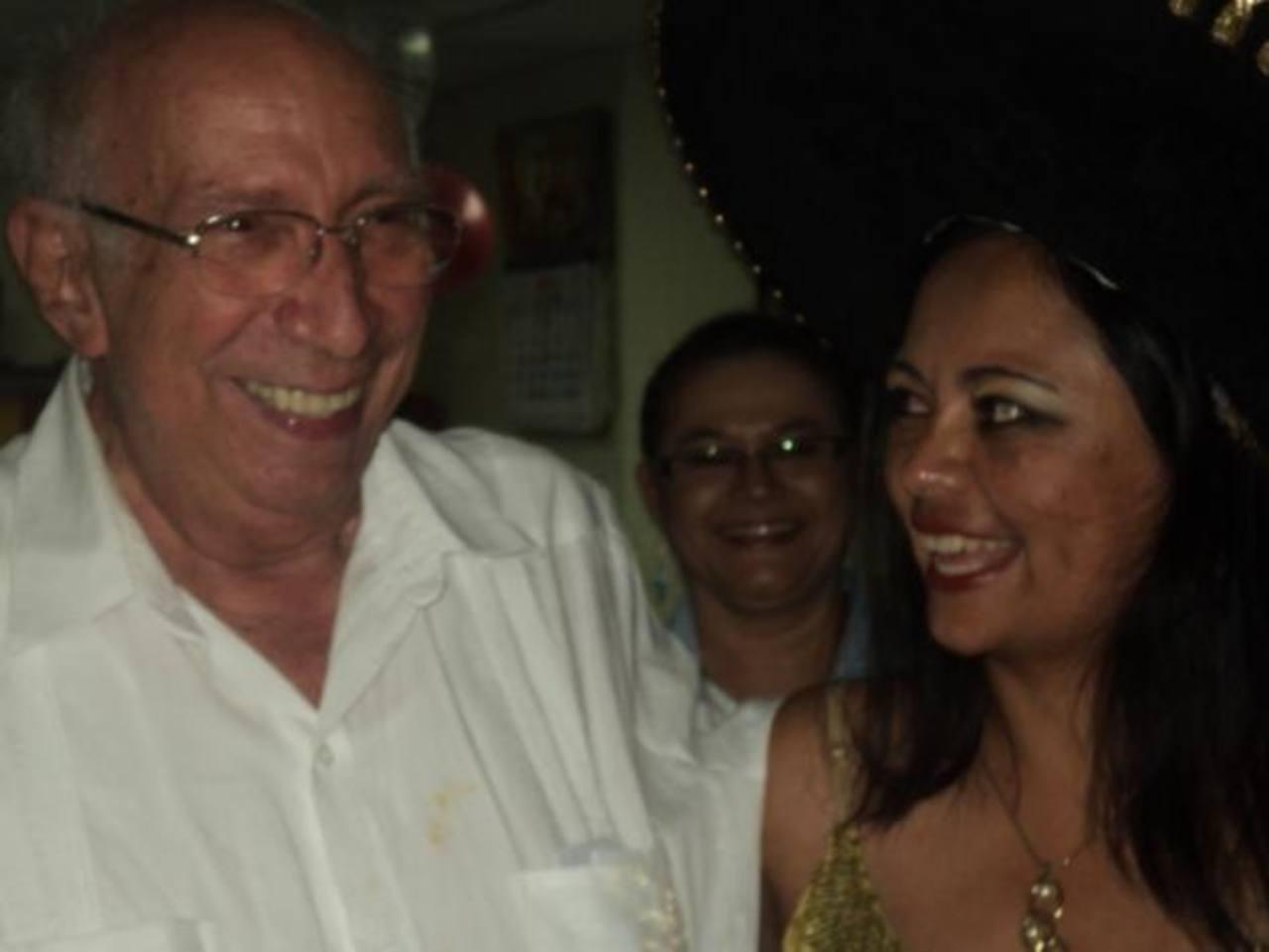 Juan Duch fue un reconocido empresario con más de 50 años de experiencia en el sector agrícola. Foto EDH / cortesía