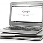 Video: Google presenta la laptop más barata del mercado