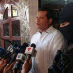 Pastor Carlos Rivas aceptó tener relación amorosa con víctima, según abogado