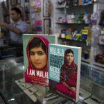 Pakistán condena a 10 milicianos por atentado contra Malala