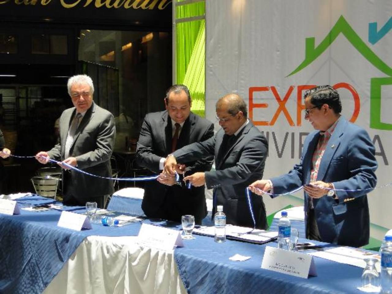 En los últimos tres años se han realizado al menos 7 ediciones de Expovivienda.