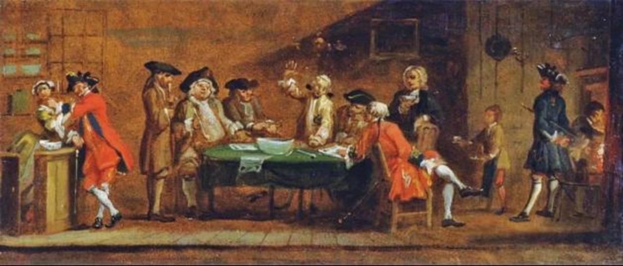 Lloviendo sobre la razón: Adam Smith, David Hume y la Ilustración Escocesa