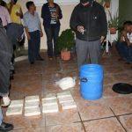 """EE.UU. y Centroamérica trabajarán """"estrechamente"""" en lucha contra crimen y narcotráfico"""