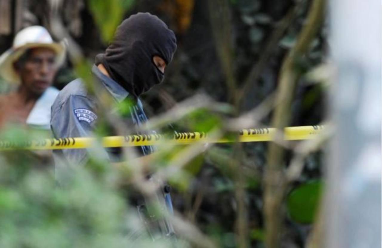 Asesinan a dos pandilleros que robaban en San Martín