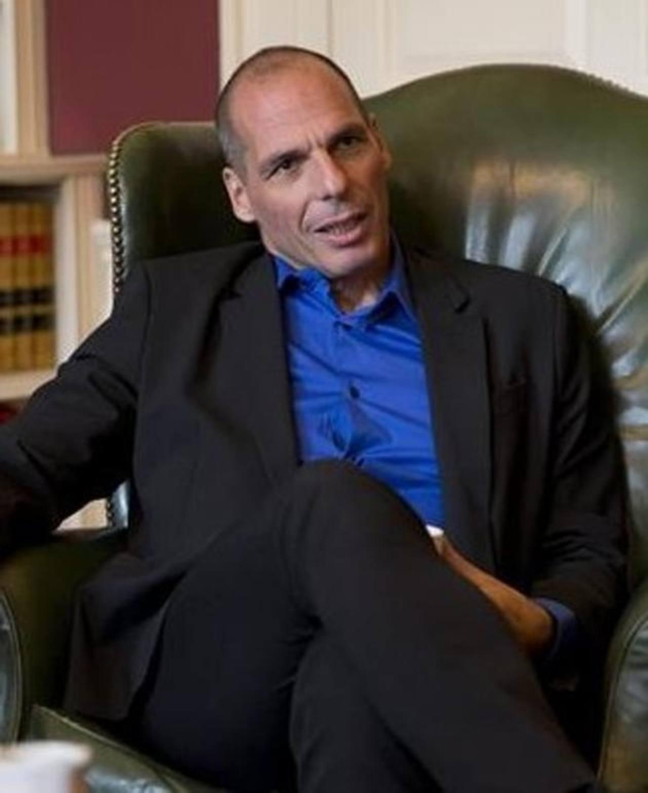 Las nuevas reformas económicas en Grecia fueron anunciadas a principios de abril.