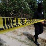 Matan a tres pandilleros en San Miguel