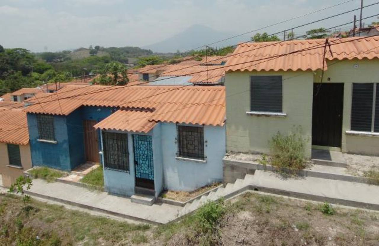 Prestamos para compra de vivienda en el salvador - Como solicitar un prestamo hipotecario ...