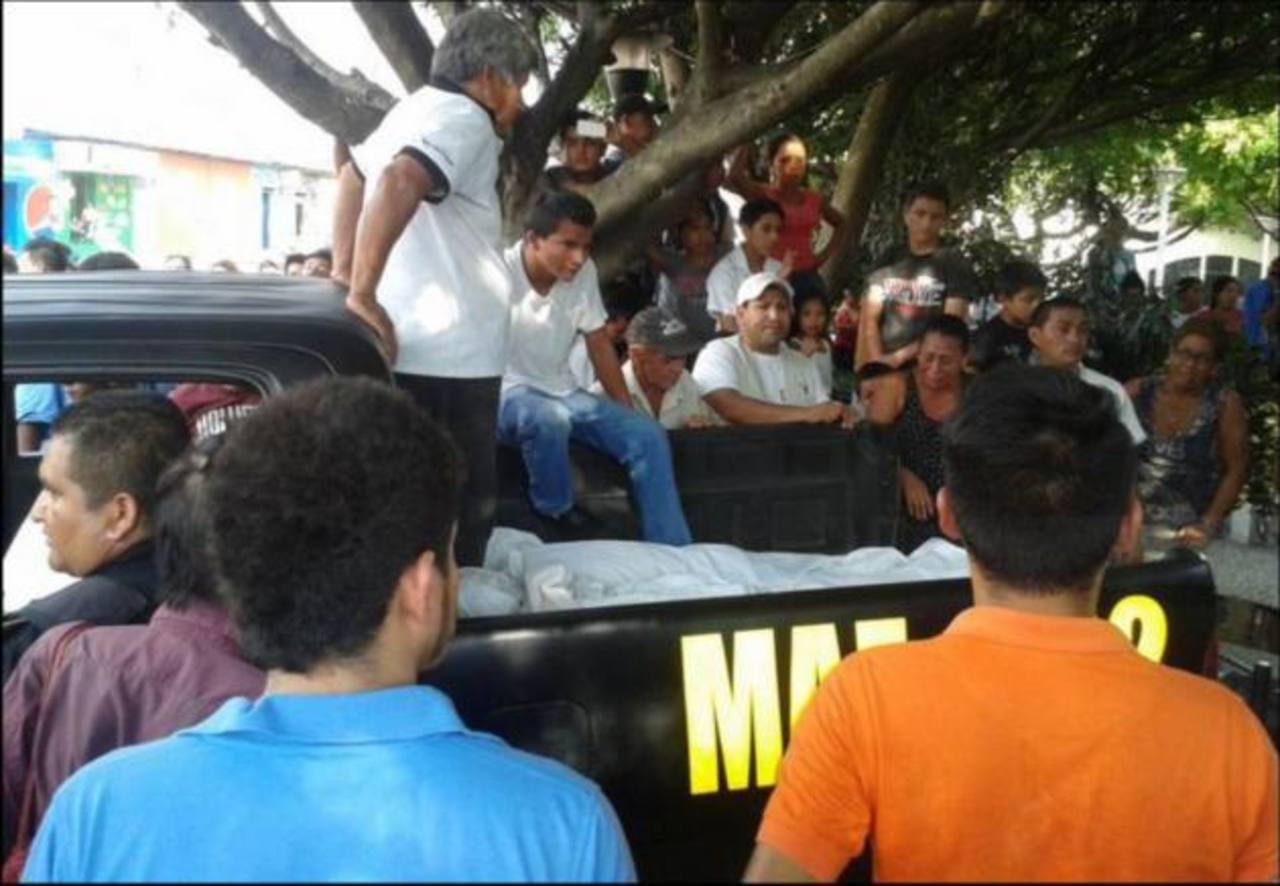 Capturan a presunto responsable de matar a periodistas en Guatemala