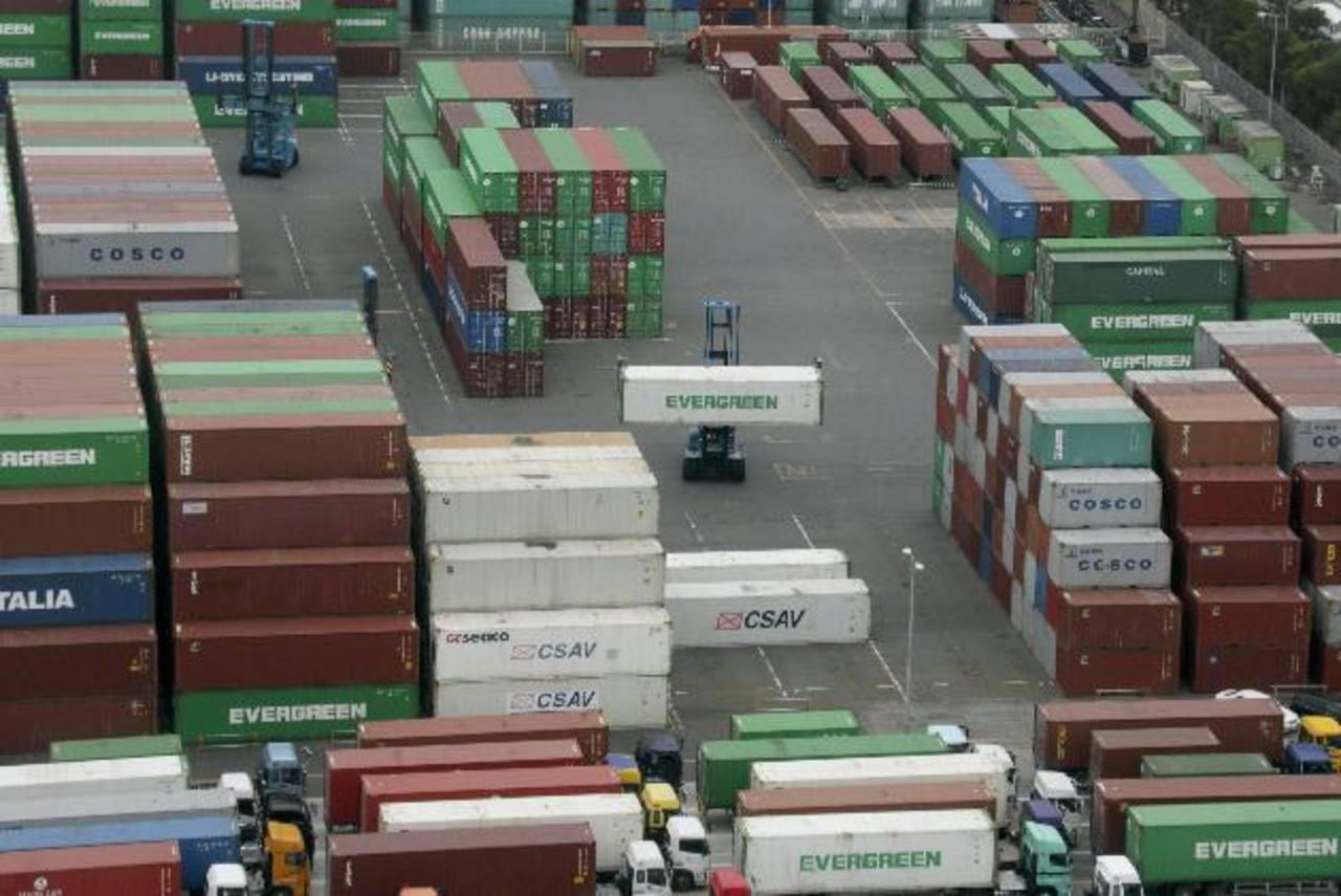 Guatemala busca exportar a Asia, Europa y América Latina. Foto EDH