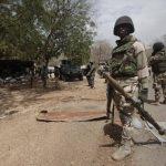 Ejército evacua a niñas y mujeres rescatadas de Boko Haram