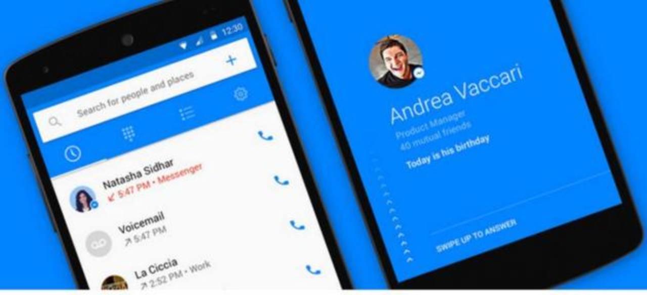 """La nueva aplicación """"Hello"""" estará disponible por ahora en Estados Unidos, Brasil y Nigeria."""