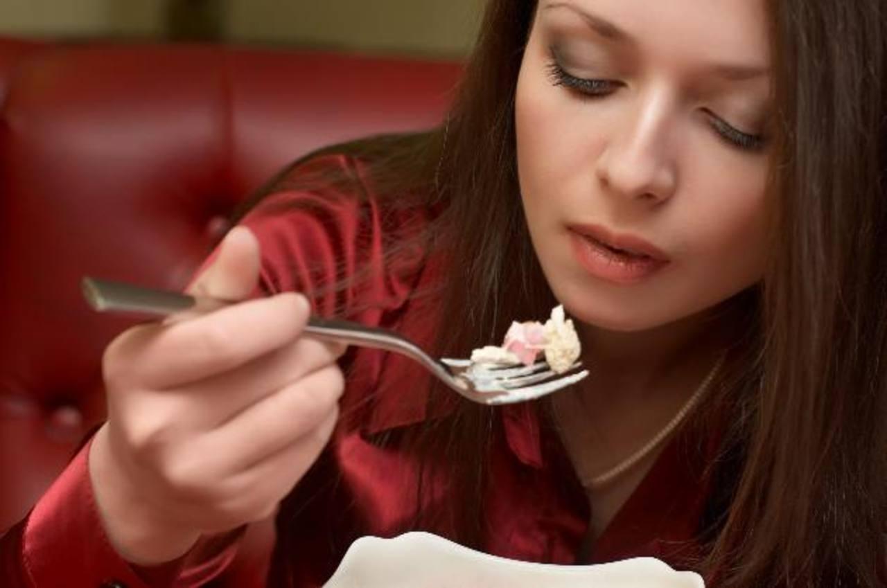 Hay personas más sensibles que otras a los sabores, tanto a los agradables como a los menos apetecibles. Foto EDH