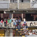 Al menos tres muertos y 13 heridos por motín en cárcel de Honduras