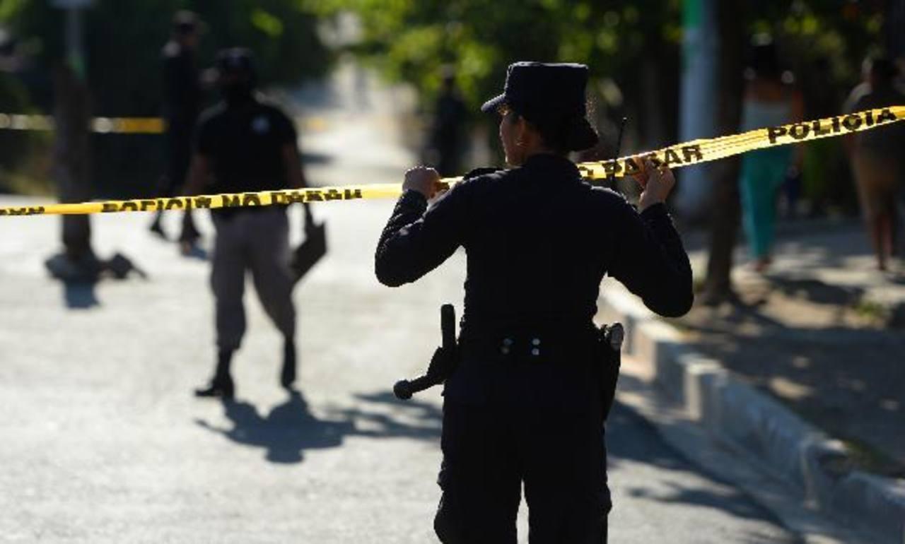 El promedio de asesinatos en los primeros días de abril se ha elevado a 16 por día.
