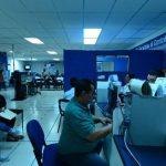 Hacienda recibirá declaraciones hasta las 8:00 p.m. Solo Cabañas, La Paz y La Unión cerrarán a las 5:00 p.m. Foto EDH/ archivo