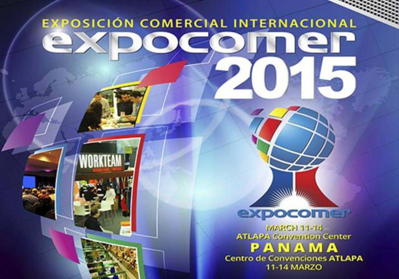 $750 millones en divisas ha generado la Expocomer desde 1990, posicionándose entre las ferias más importantes. foto edh