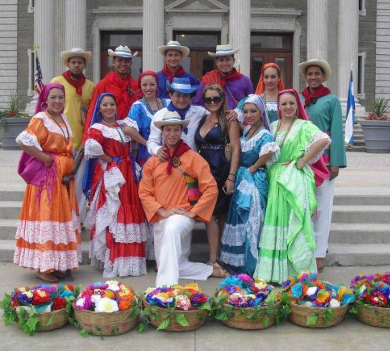 Fallece Mauricio Lara, destacado bailarín salvadoreño