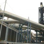El búnker es la principal materia prima para la generación de energía térmica.