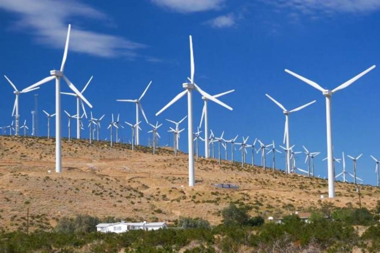 El BCIE dispone de $44.5 Mlls. para financiar proyectos de energía renovable.