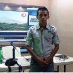 3 capturados por el asesinato de periodista en Guatemala