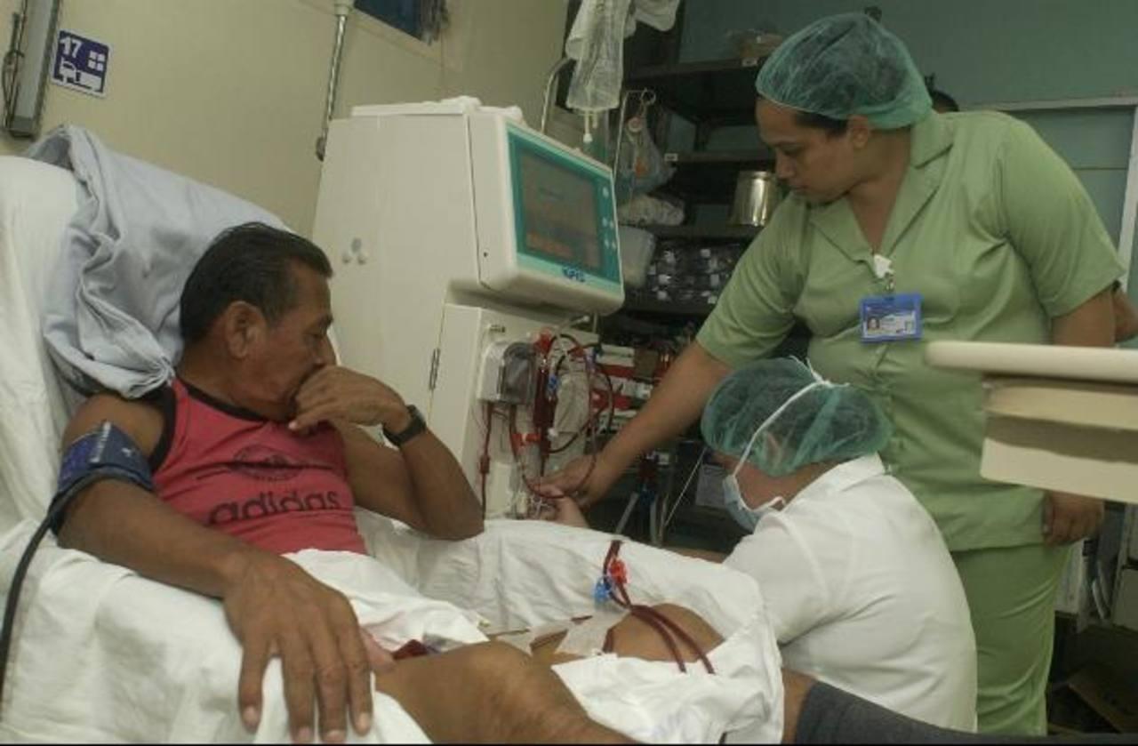 ISSS sin fecha para reanudar los trasplantes | elsalvador.com