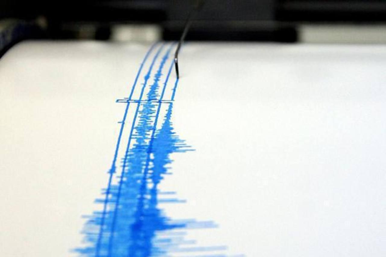Sismos de 4 y 3,5 de magnitud sacuden Pacífico norte y sur de Costa Rica