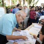 Brindan resultados de elección de magistrados de CSJ