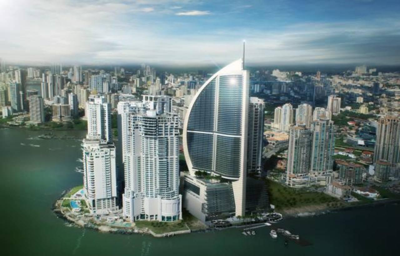 Panamá tiene buenas perspectivas de crecimiento.