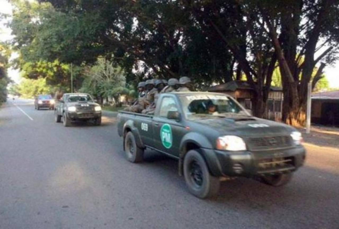 Honduras en alerta ante posible migración de pandilleros salvadoreños